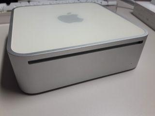 Mac Mini - Intel Core - 512MB RAM