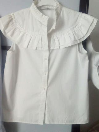 Blusa de uterque Talla S