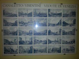 Lámina de Arquitectura_Venecia