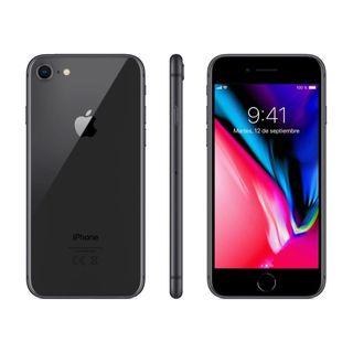 Vendo iPhone 8 (se le ha dado un excelente uso)