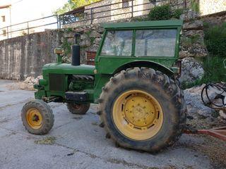 Tractor jonhdeere 2120