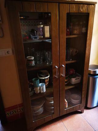 Alacena de cocina de segunda mano en WALLAPOP