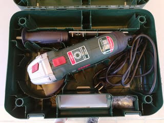 Radial Bosch 115