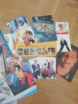 Fotos Backstreet Boys