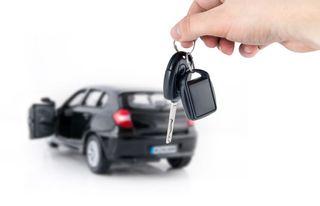 Transferencias de vehículos económicas