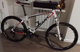 Giant Xtc Carbono 26