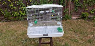 Jaula para pájaros Hagen Vision II Model 101