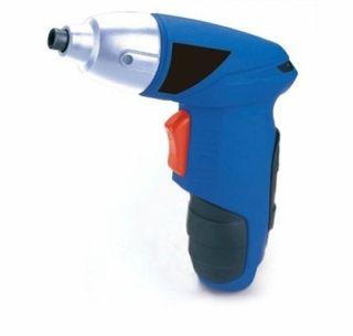 Atornillador a batería 3,6 V