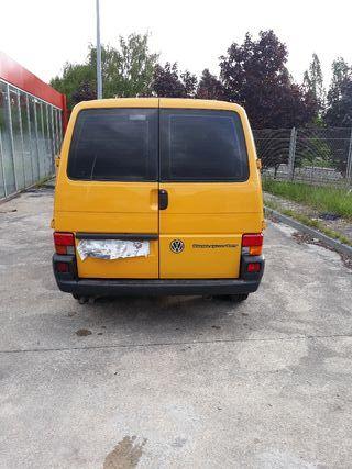 Volkswagen Transporter 2. 5TDI 2003