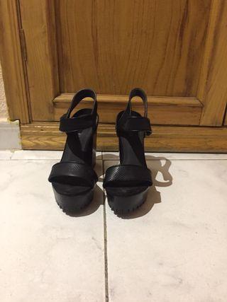 Sandalia muy comodas