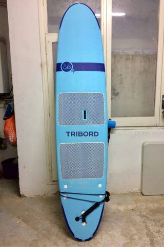 Tabla surf tribord 8'6