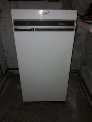 frigorífico vintage