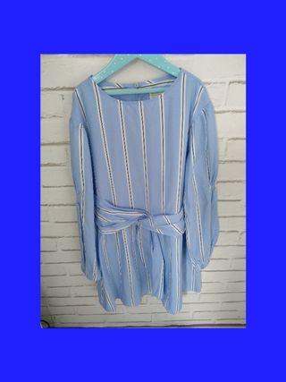 Vestido talla 11 - 12