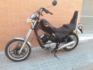 Morini Excalibur 501