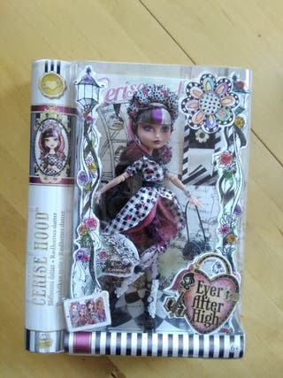 Monster High muñeca