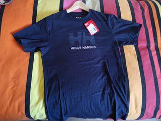 camiseta Helly Henssen