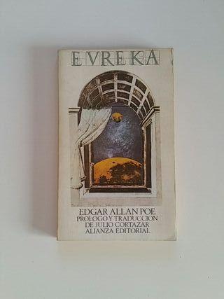 Eureka. Edgar Allan Poe.
