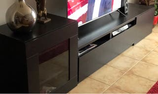 Mueble televisión Ikea Besta