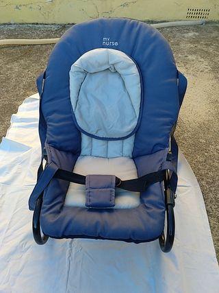 259252b8e Productos para Bebé de segunda mano en Dénia en WALLAPOP