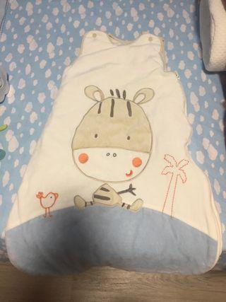 Saco para bebés