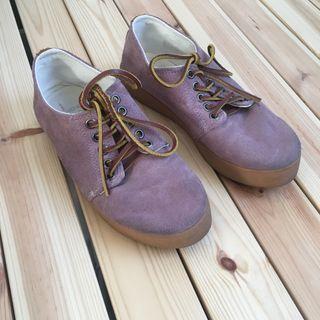Zapatos pompeii