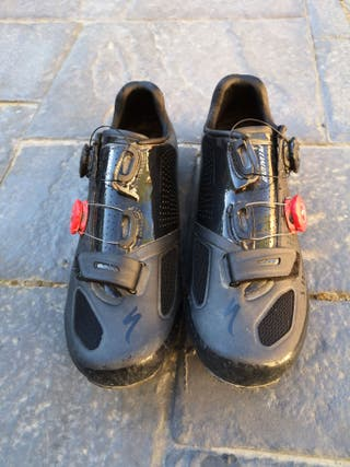 Zapatillas ciclismo Specialiced Sworks