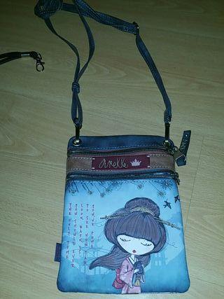 bolso pequeño de anekke