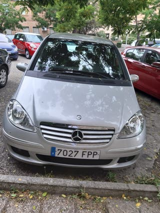 Mercedes Clase A 2007