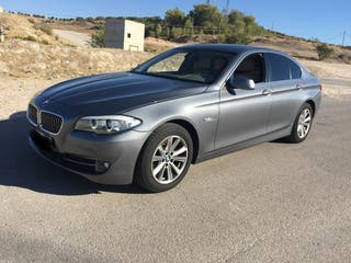 BMW Serie 5 2012