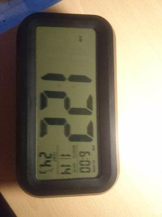 776447acc9ad Reloj digital de segunda mano en Granada en WALLAPOP