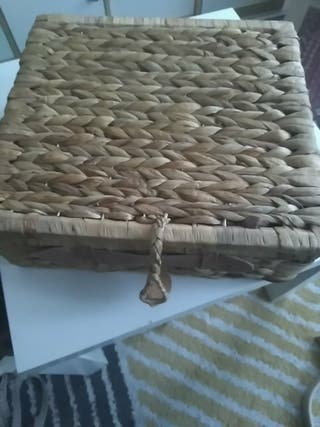 Caja Piccnic