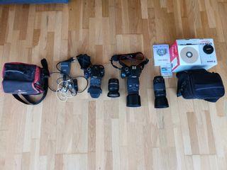 kit completo Canon