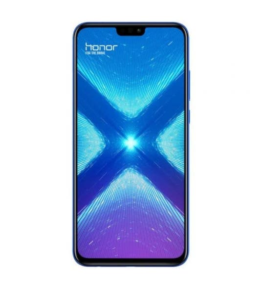Movil Huawei Honor 8X Dual Sim 6,5""
