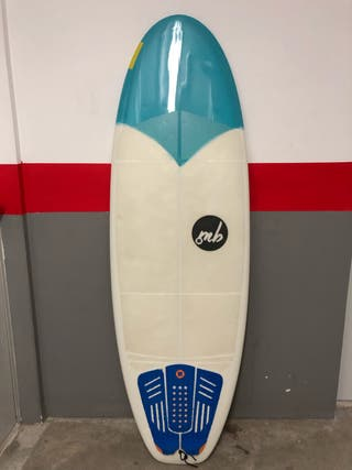 Se vende tabla de surf MANUALBOARDS SCRAMBLEGG