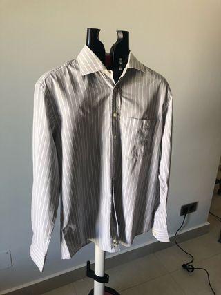 Camisa Emilio Tucci (el corte inglés )