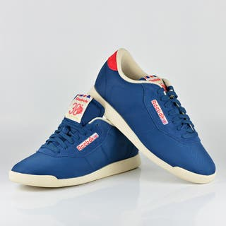 Zapatillas Reebok Princess azules
