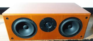 Pulsar Audio máster MC Central