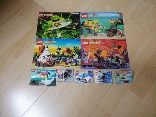 kit lego varios
