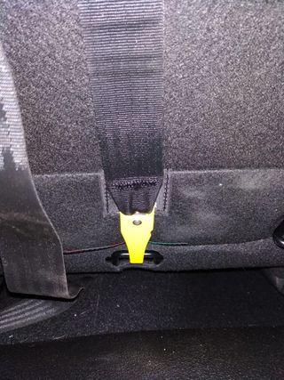 silla de coche bebeconfort axissfix + grupo 0 jane