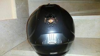 casco integral harley