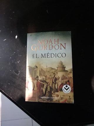 libro el medico