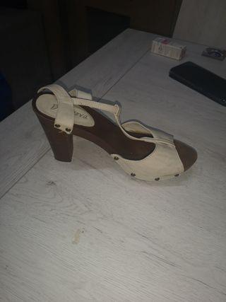 Zapato Tacon