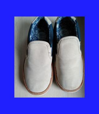 Zapatod niño. Talla 31