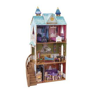 Palacio de Arandelle de Frozen de Kidkraft