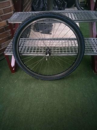 """rueda 26"""""""