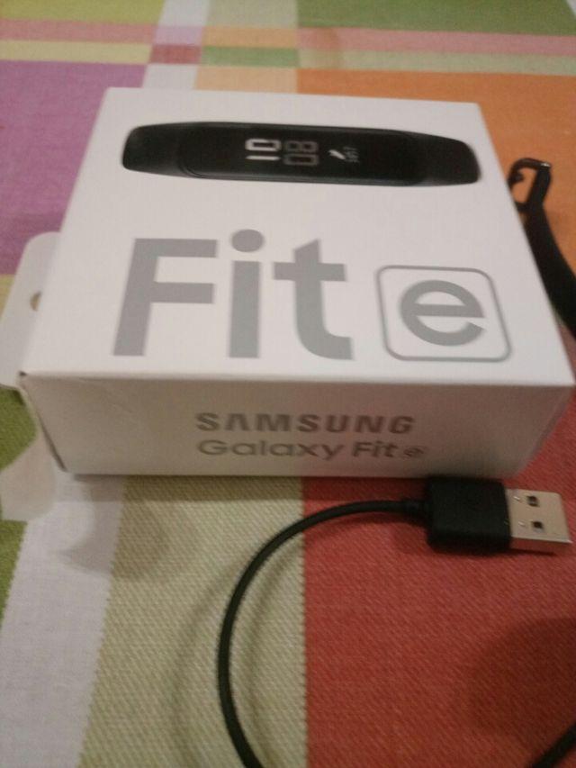 Samsung Galaxy Fit e