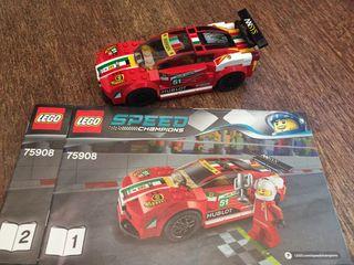 Lego Speeds Champions