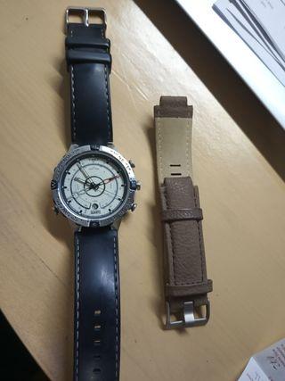 8fb9956b8f5c Correa Reloj Timex de segunda mano en WALLAPOP