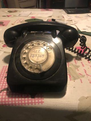 Telefono vintange