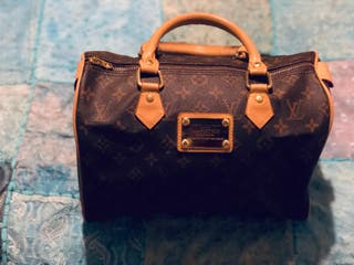 bf905116a Bolso Louis Vuitton de segunda mano en la provincia de Málaga en ...